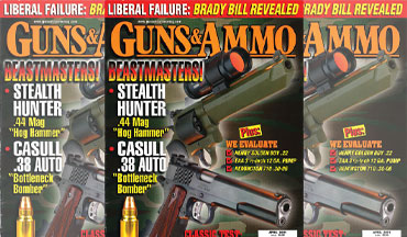 Outdoor Sportsman Group (OSG) currently lists job openings that include an Associate Editor position for Guns & Ammo based out of Peoria, Illinois, and a Digital Editor position for the shooting titles, as well.