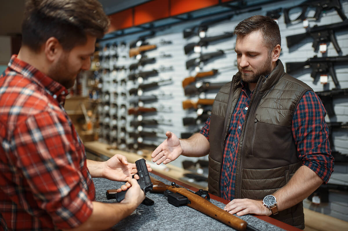 10 Takeaways from the NSSF Firearms Sales Report