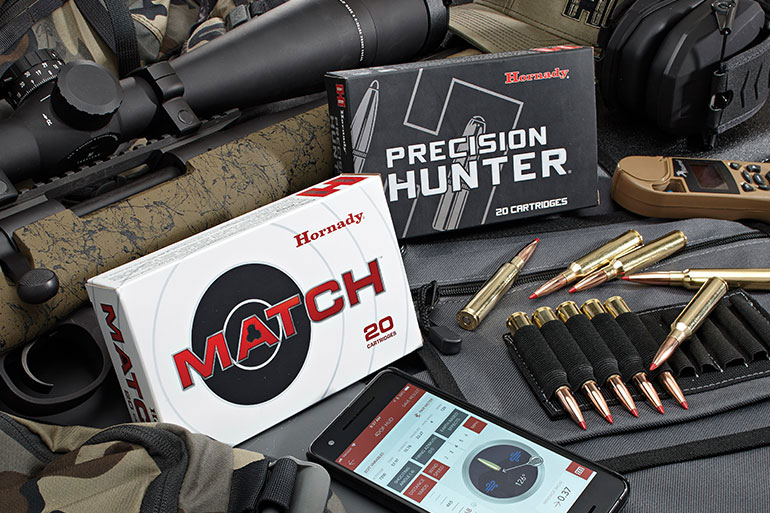 10 Long-Range Precision Rifle Ammo Brands