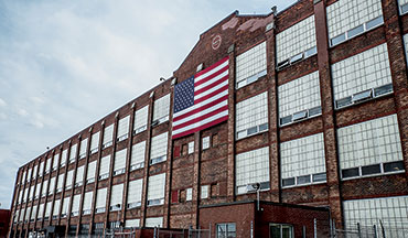Remington Arms offers President Trump and Governor Cuomo one million square feet of free manufacturing space at its Ilion, NY, plant to produce ventilators, surgical masks, hospital beds or other essential coronavirus treatment needs.