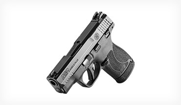 S&W introduces its most high-capacity micro-compact for concealed carry ever – the M&P Shield Plus.