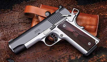 Springfield Armory introduced the Ronin Operator 4.25