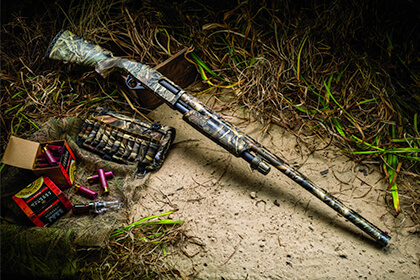 The Stoeger P3500 exists to serve any waterfowler, but it should appeal most to the minimalist who considers price over carbon fiber, tunability and advanced recoil systems.