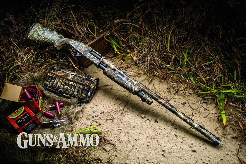 <p>The Stoeger P3500 exists to serve any waterfowler, but it should appeal most to the minimalist who considers price over carbon fiber, tunability and advanced recoil systems.</p>