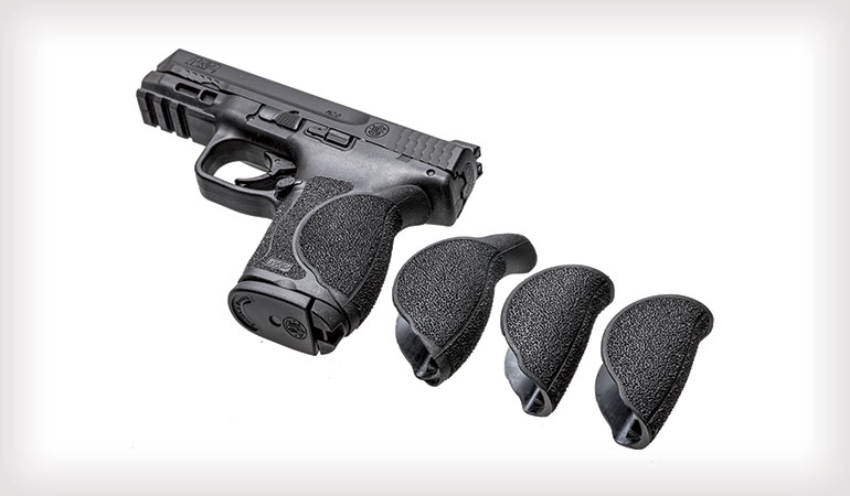 Smith and Wesson M&P Duty Gun