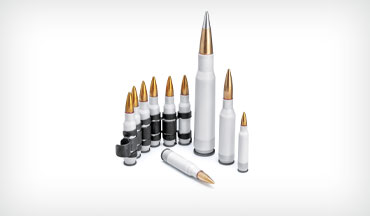 True Velocity finalized delivery of more than 625,000 rounds of the company's proprietary composite-cased 6.8mm ammunition to the U.S. Army for consideration in the Next Generation Squad Weapon Program (NGSW).
