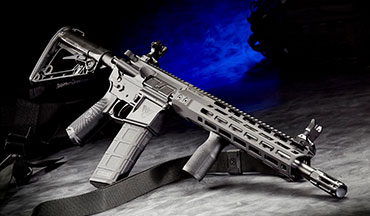 Wilson Combat announced they have been awarded a contract to supply the Arkansas State Police with 5.56 NATO caliber WC-15 patrol carbines.