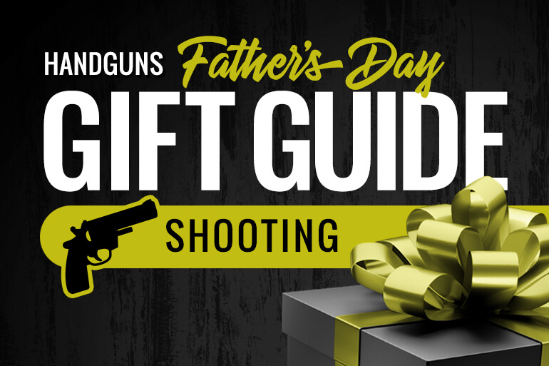 <p>Looking for the perfect gift for the dad in your life who loves to shoot? Here's a list of great gift options.</p>