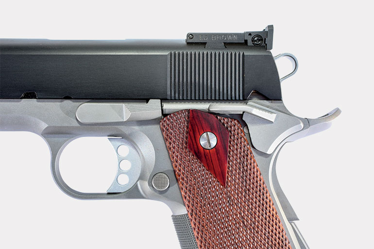 Brownells Retro 1911
