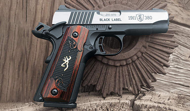 Review: Browning Black Label Medallion Pro Compact