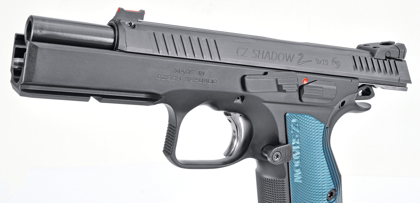 Review: CZ-USA Shadow 2