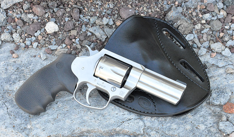 Review: Colt King Cobra Revolver