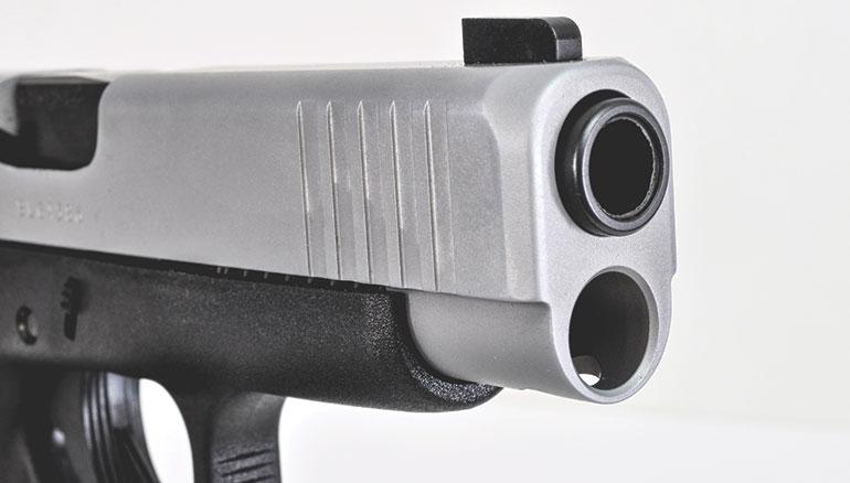 Glock 48 Review