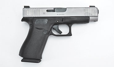 "The new Glock 48 has been specifically designed to be the ""Canadian Glock 19,"" but the end result is an interesting handgun that should be of great interest to Americans as well."