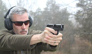 You don't have to spend a lot of money on a defense pistol to effectively protect your home and family.