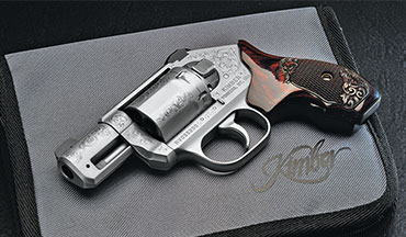 For those who simply want the best in a concealment weapon, it's hard to beat this one.