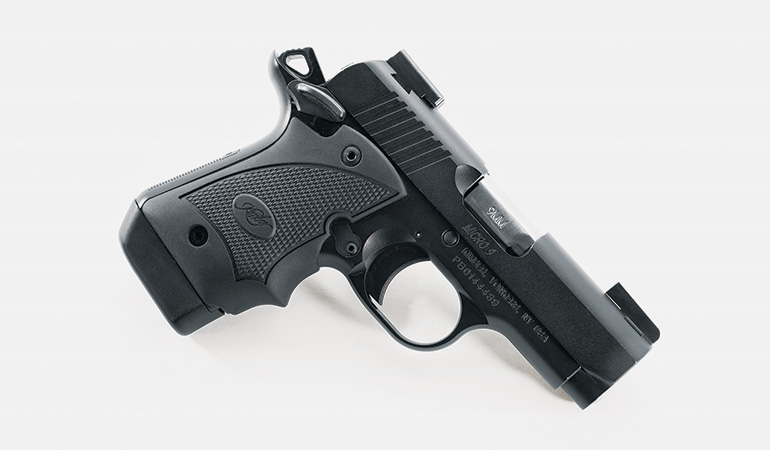 Kimber Micro 9 Nightfall Review