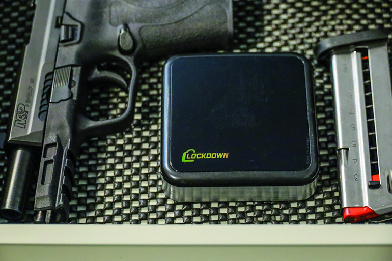 Secure and Protect Your Firearms with Lockdown