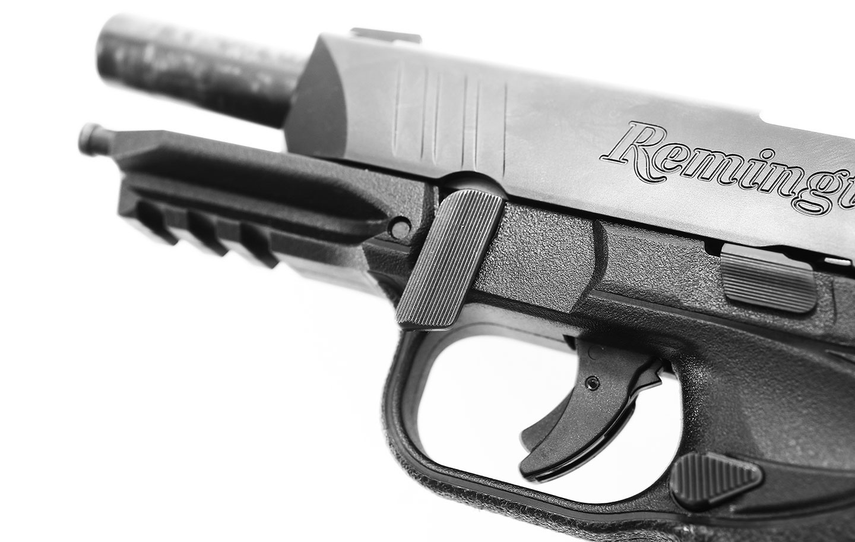 Review: Remington RP45