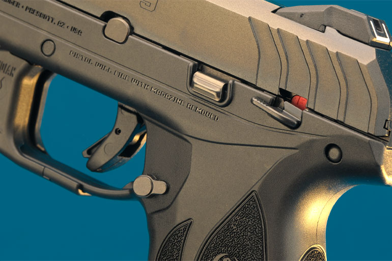 Ruger-Security-9-Laser