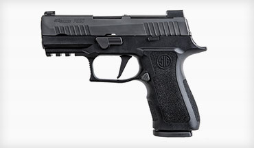 The SIG SAUER P320 XCOMPACT is now shipping and available in retail stores.