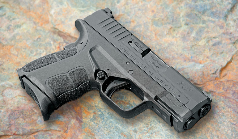 Springfield upgrades its great XD-S with the Mod.2, the next step in the evolution of the single-stack carry gun.