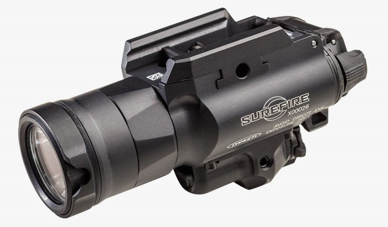 SureFire, LLC announced the launch of the all-new 1,000 lumen X400U and X400UH models.