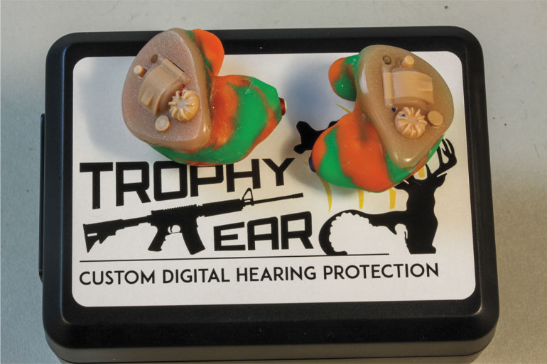 Trophy Ear Flexx Pro Electronic Hearing Protection