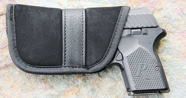Uncle Mike's Reflex Retention Holster