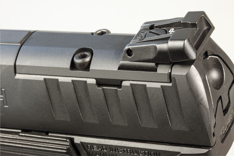 Walther-Q5-Conversion-Kit