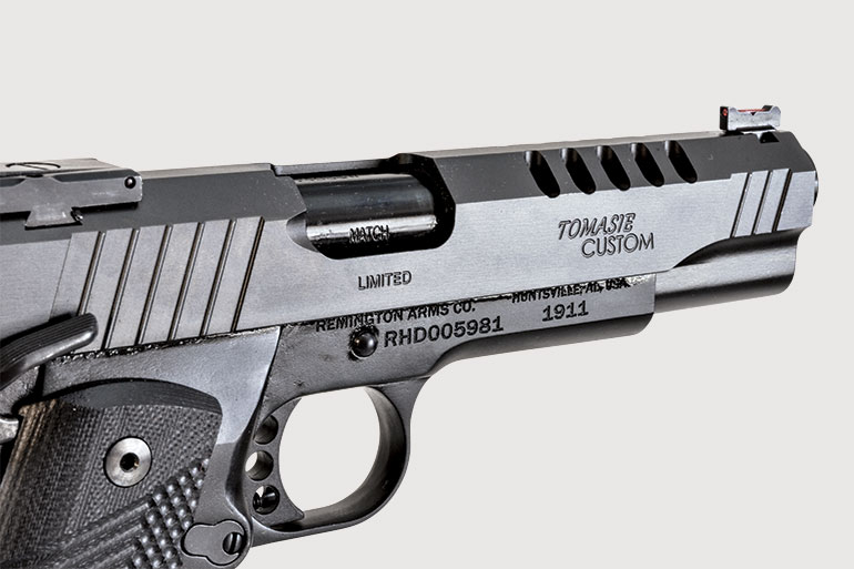 Ruger SR1911 Competition