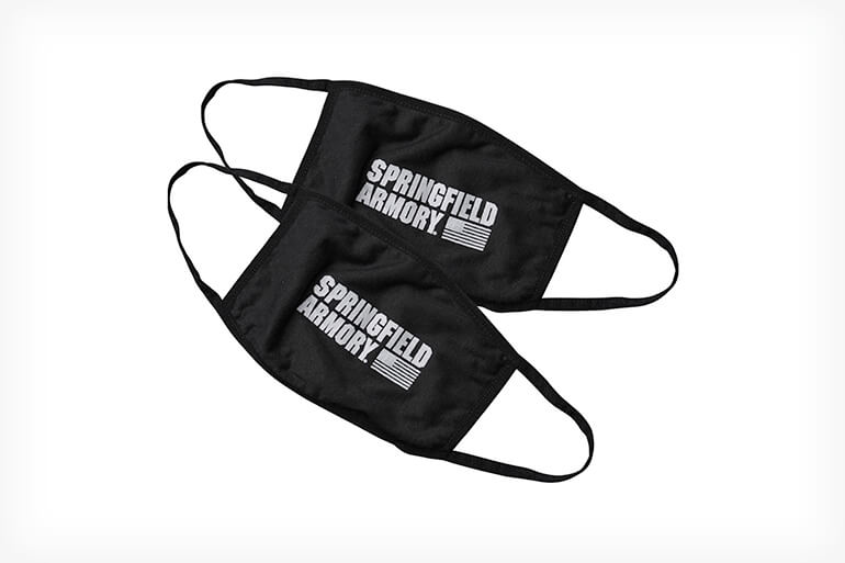 Springfield Armory Protective Face Masks