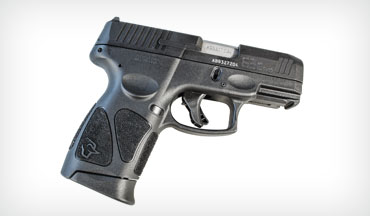 The affordable price, reliability and shootability of the Taurus G3c make it a perfect choice for concealed carry.
