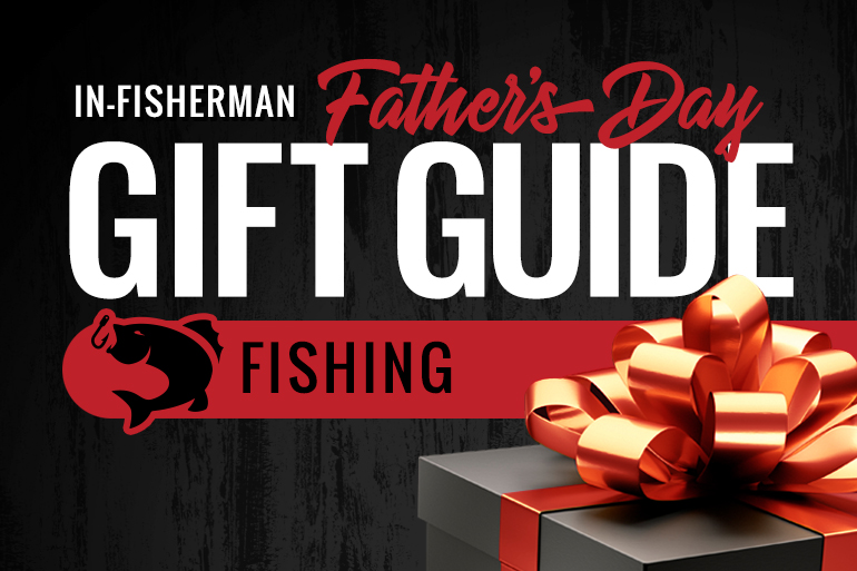 Dads, and especially dads who fish, can be tough to shop for, which is a testament to their ability to catch fish. Knowing exactly what is wanted or needed is pure talent. To help you show some extra love for your father, we put together a solid list full of great fishing items that will make any angler dad super happy.