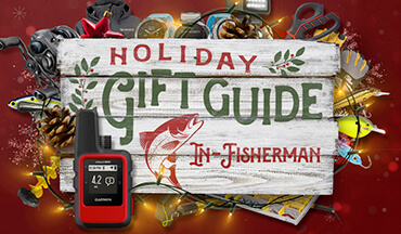 In-Fisherman's top selections for the 2020 Holiday Gift Guide