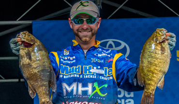 MHX Field Staffer Alex Terescenko discusses his go-to bass rods.