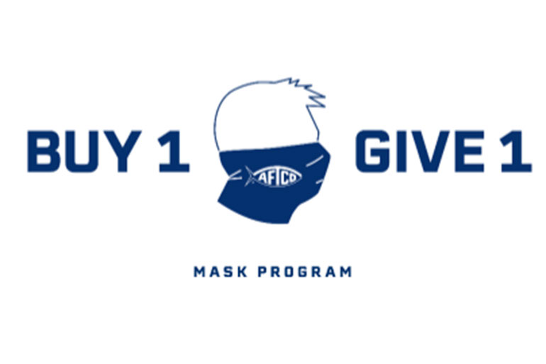AFTCO Launches Buy 1, Give 1 Mask Donation Program