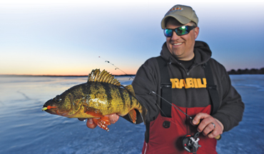 Balanced jigging lures for big panfish may be the least understood category of ice lures, yet they have remarkable traits.