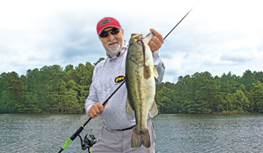 Bass rigs can be simple or complex, but most have evolved to include multiple variations.