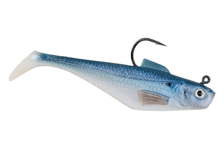 Challenger 3 1 2 Junior Minnow Lure in T 18 Dr Death for Bass Walleye Pickerel for sale online