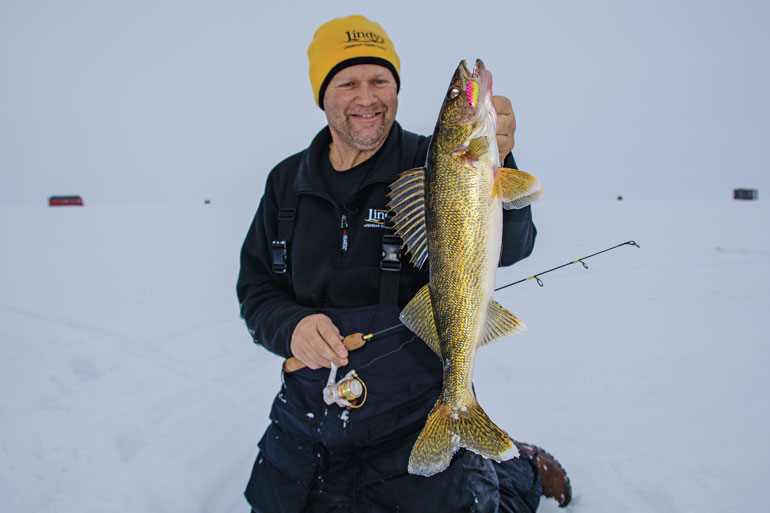Big Water Walleyes