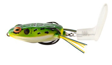 Pradco adds the BOOYAH ToadRunner Jr. to its lure lineup.