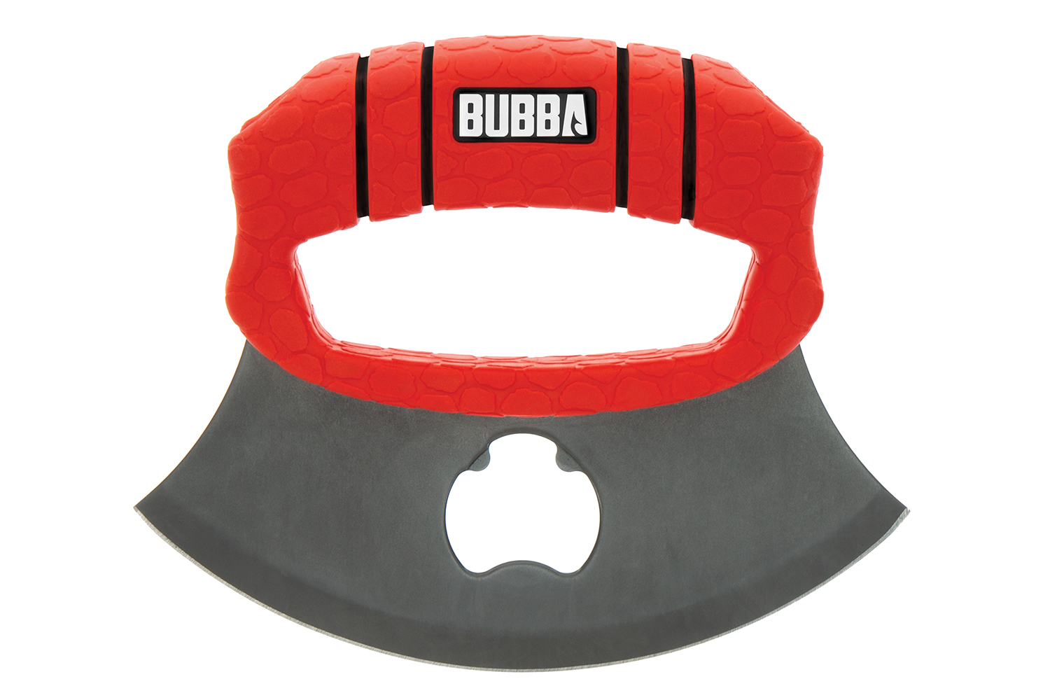 Fishing Gear: Bubba Ulu Knife
