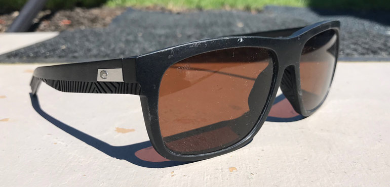 Costa Baffin Sunglasses Review