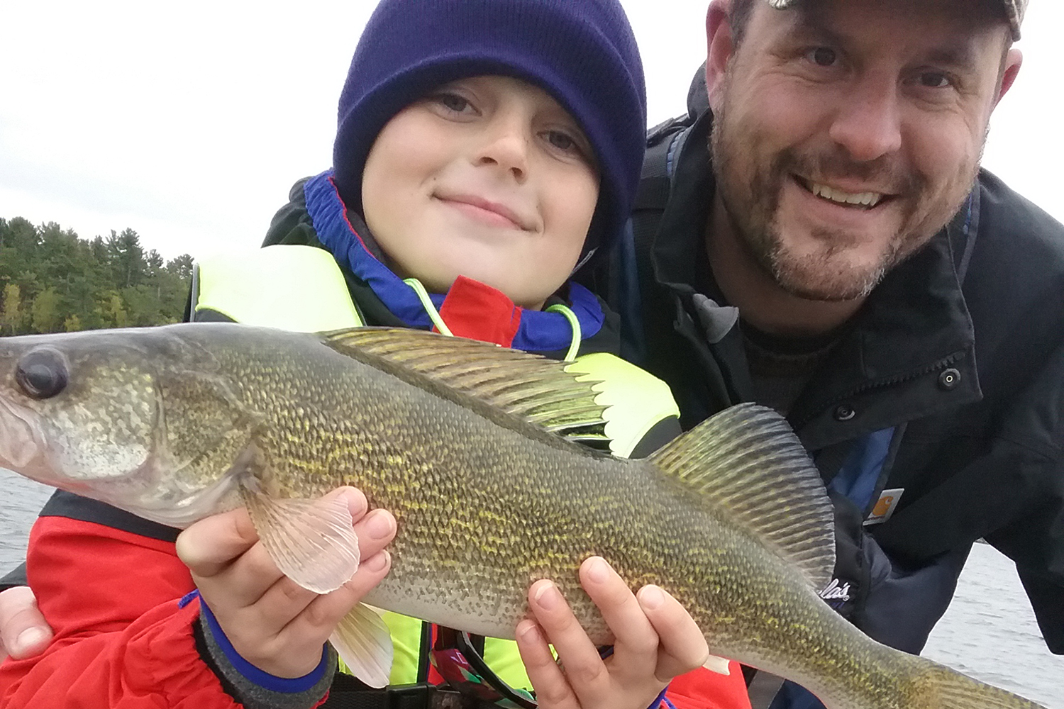 Here are a few great tips to keep young anglers interested in fishing, and to come back again.