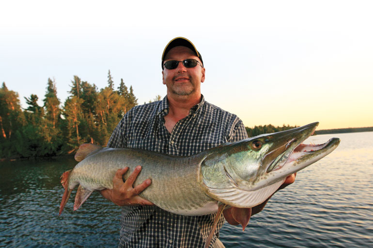 One angler's forgotten, overlooked, underutilized musky lure is another fisherman's all-time favorite.
