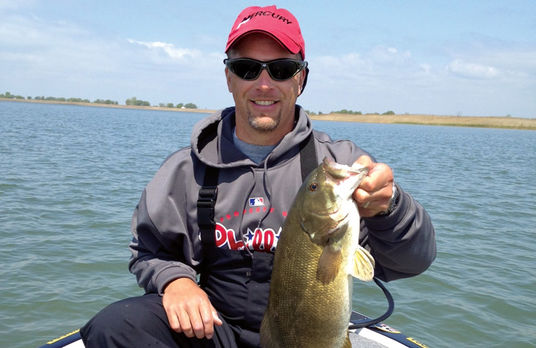 Head North for Big-Time Smallmouth Opportunities