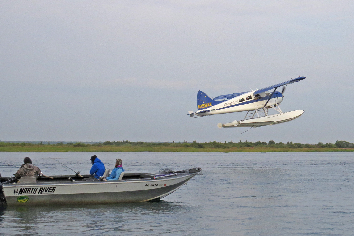 Fly-in fishing trips take memorable fishing adventures to new heights