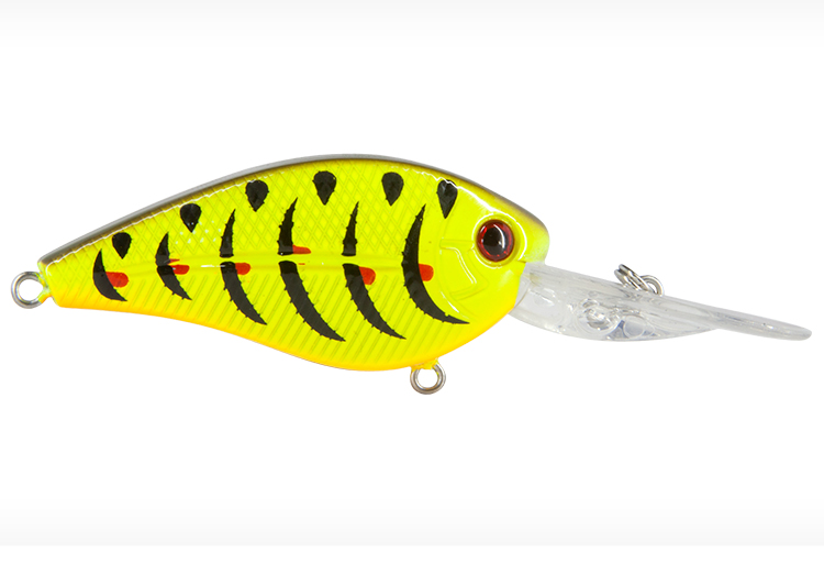Here's a look at some of what's new in the lure department.