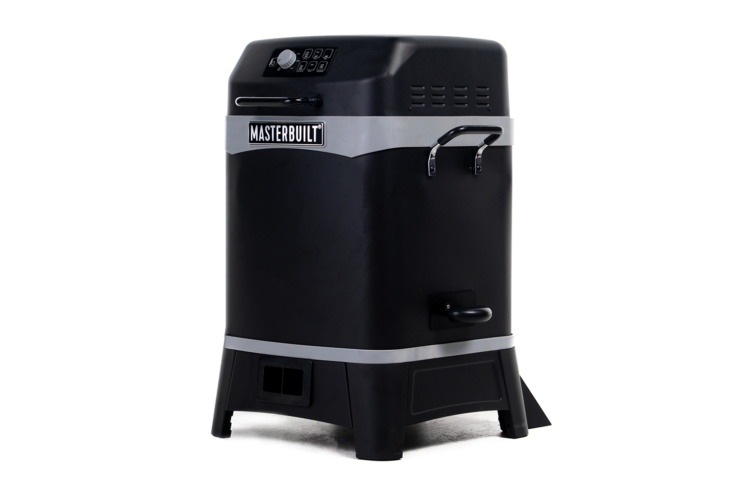 Cook more delicious meals that are healthy and tasty with Masterbuilt's Outdoor Air Fryer